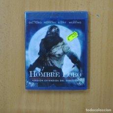 Hobbys: EL HOMBRE LOBO - BLURAY. Lote 257779725