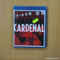 Hobbys: EL CARDENAL - BLURAY. Lote 257780905