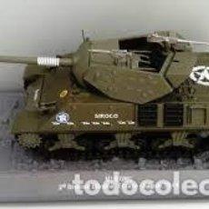 Hobbys: ALTAYA - M10 GMC 2ª DIVISION BLINDE FRANCE - AUGUST 1944 1/72. Lote 260323380