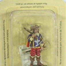 Hobbys: FIGURA MOSQUETERO DEL REY DE FRANCIA, 1650. Lote 261135855