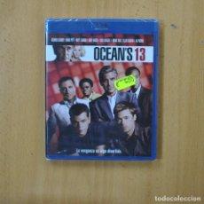 Hobbys: OCEANS 13 - BLURAY. Lote 262547735