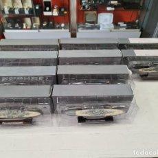 Hobbys: LOTE 10 BARCOS MILITARES ESCALA. Lote 289239868