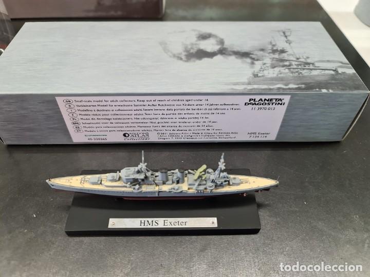 Hobbys: Lote 10 barcos militares escala - Foto 4 - 289239868