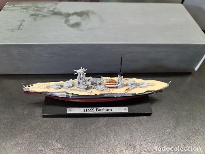 Hobbys: Lote 10 barcos militares escala - Foto 12 - 289239868