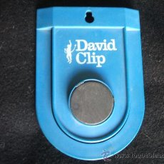 Hobbys: DAVID CLIP. Lote 28980549