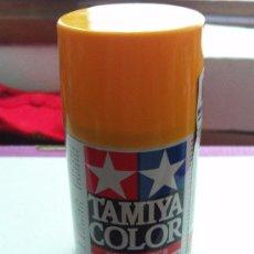 Hobbys: PINTURA SPRAY DE TAMIYA. Lote 32312872