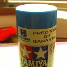 Hobbys: PINTURA SPRAY DE TAMIYA. Lote 32312885
