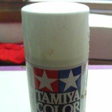Hobbys: PINTURA SPRAY DE TAMIYA. Lote 32312897
