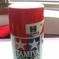 Hobbys: PINTURA SPRAY DE TAMIYA. Lote 32312900