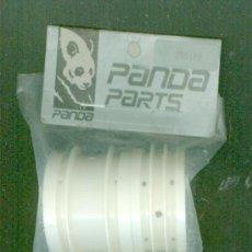 Hobbys: JUEGO DE LLANTAS PANDA PARTS. REF. PD0189. Lote 33365328