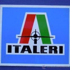 Hobbys: PEGATINA DE ITALERI. Lote 36326185