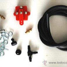 Hobbys: SISTEMA DE ESCAPE. PUMPLESS SMOKE SYSTEM MACS 9521. AEROMODELISMO RC.. Lote 36708876