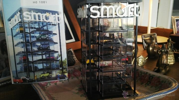 Hobbys: Torre exposición SMART. Descatalogado. - Foto 4 - 42532820