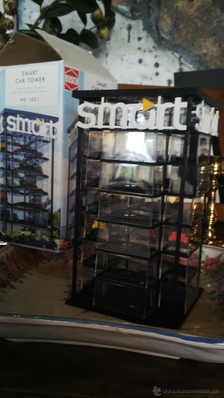 Hobbys: Torre exposición SMART. Descatalogado. - Foto 5 - 42532820