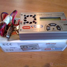 Hobbys: CARGADOR ELECTRONICO SIMPROP. Lote 44798001