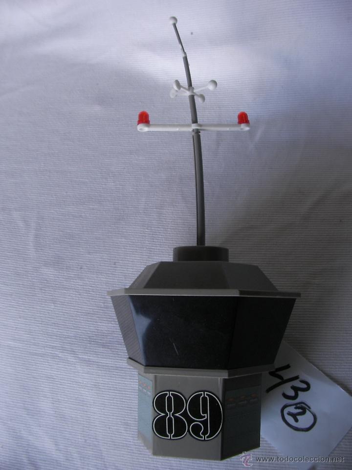 GRAN TORRE DE CONTROL AEREO PARA DIORAMA (Juguetes - Modelismo y Radiocontrol - Herramientas y Accesorios)