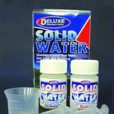 Hobbys - 32435 DELUXE SOLID WATER 90ml - 47117923