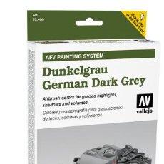 Hobbys: 78400 GERMAN DARK GREY. Lote 47473001