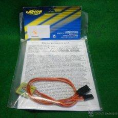 Hobbys: SMD-FAIL SAVE 4...6 V. DE CARSON. Lote 51034221