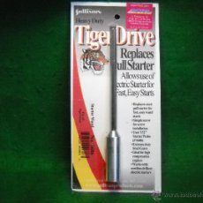 Hobbys: LLAVE STARTED WAND FOR TIGER DRIVES . Lote 50094940