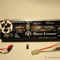 Hobbys: TESTEADOR-COMPROBADOR DE MOTORES R/C. Lote 53262437