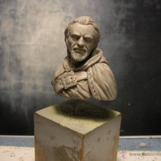 Hobbies - Busto 1/10 Templario, Bust 1/10 Templar BU-10 Zona-72 - 72266143