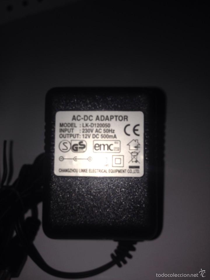 Hobbys: Cargador de baterias para r/c - Foto 2 - 55123782