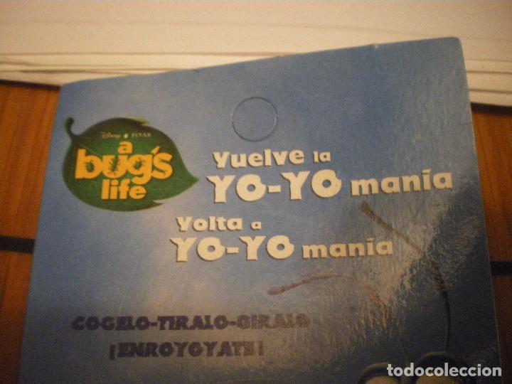 Hobbys: YOYO DISNEY PIXAR BRINGS LIFE AMERICANO - Foto 3 - 68911397