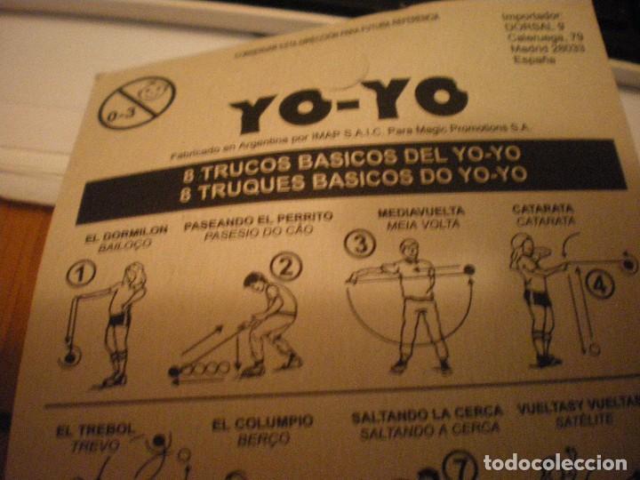 Hobbys: YOYO DISNEY PIXAR BRINGS LIFE AMERICANO - Foto 5 - 68911397