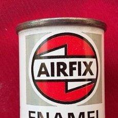 Hobbys: AIRFIX ENAMEL M16. LATITA DE PINTURA ORIGINAL AÑOS 80. Lote 76363951