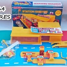 Hobbys: BLUE-BOX 7031 STATION SERVICE. Lote 93140595