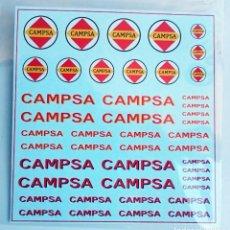 Hobbys: CAMPASA DECLAS AL AGUA ESCALA 1/87 HO. Lote 93271920