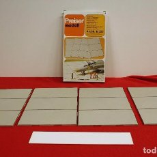 Hobbies - PREISER KIT BASE DE HORMIGON ESCALA 1/72 1/87 - 104438191