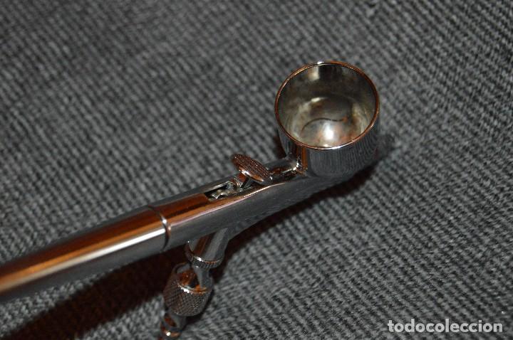Hobbys: AERÓGRAFO DE MODELÍSMO - DE GRAN CALIDAD - Desconozco marca / modelo / época - HAZ OFERTA - Foto 6 - 115933011