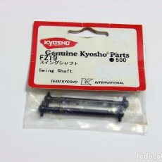 Hobbys: KYOSHO FZ19 SWING SHAFT. Lote 118375223