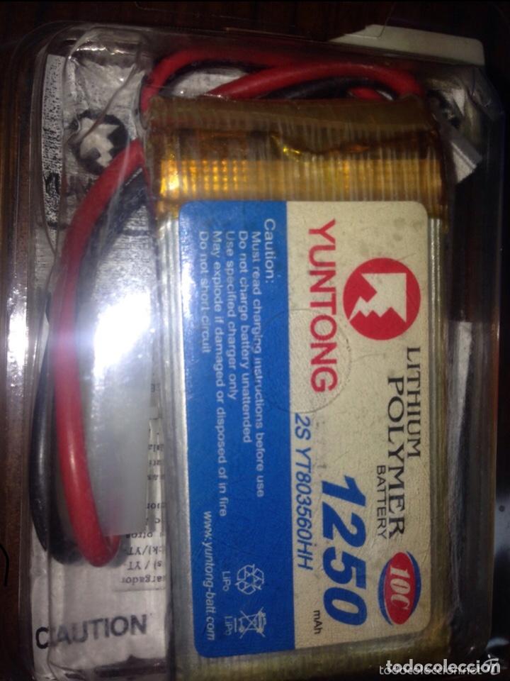 Hobbys: Pack de baterias de litio a estrenar para r/c - Foto 2 - 56518223