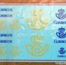 Hobbys: TRANSFERIBLES AL AGUA LOGOTIPOS CORREOS ESPAÑA 1/43. Lote 141647948