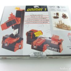 Hobbys: TORNO EMCO UNIMAT 1, SISTEMA MODULAR.. Lote 179374417