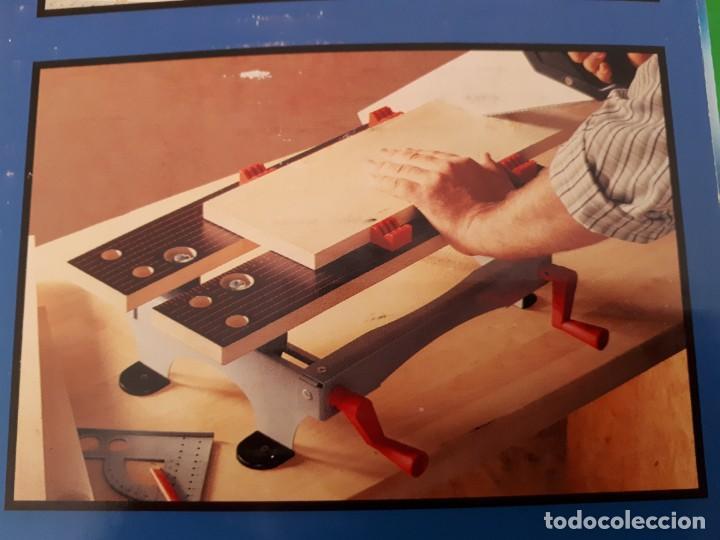 Hobbys: Banco de Trabajo y Sujecion – Powerfix - Foto 13 - 133407814