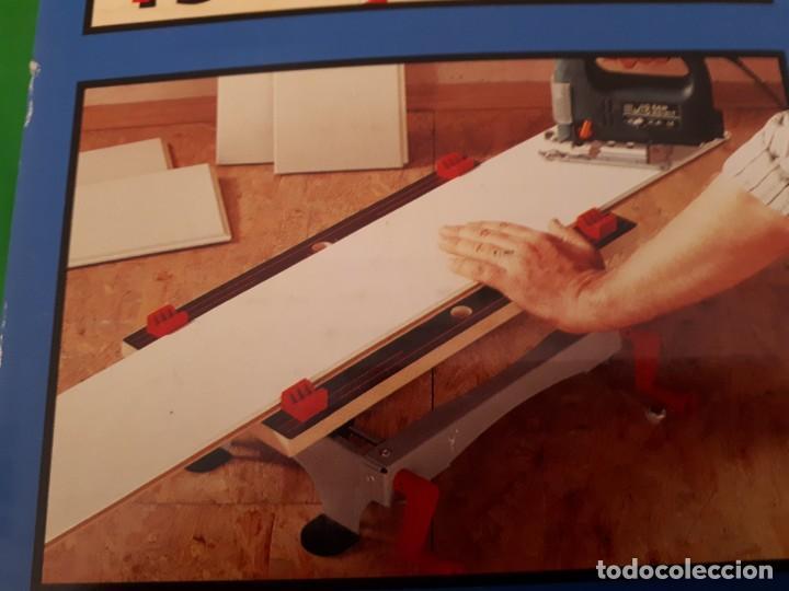 Hobbys: Banco de Trabajo y Sujecion – Powerfix - Foto 15 - 133407814