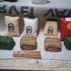 Hobbys: ACCESORIOS JUEGO DE GRANJA. Lote 135657059