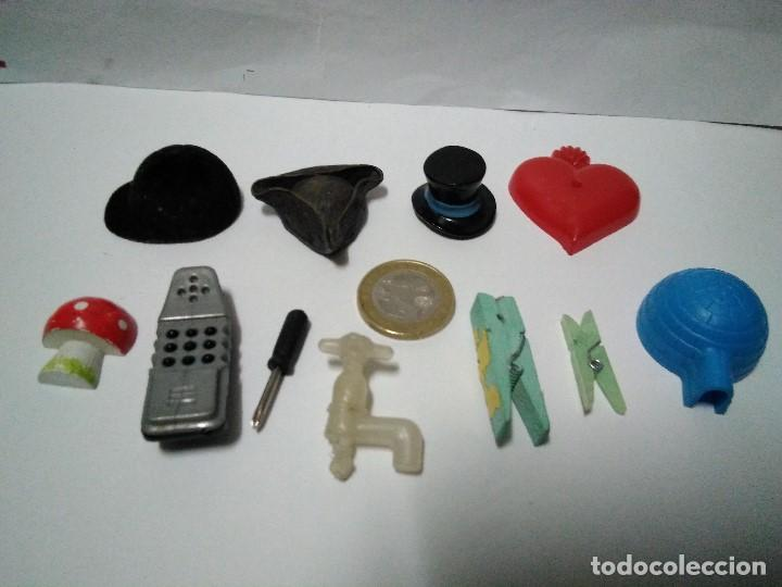 Hobbys: lote de pequeños accesorios - Foto 2 - 140143670