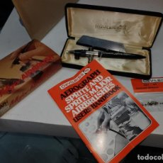 Hobbys: AEROGRAFO DEVILBISS A ESTRENAR ANTIGUO. Lote 140916266