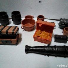 Hobbys: ACCESORIOS DE PIRATAS DEL CARIBE. Lote 141432966