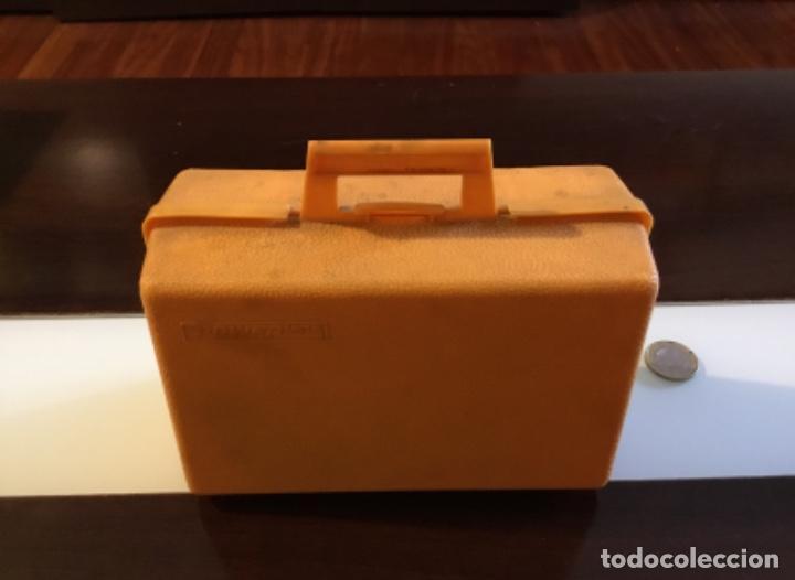 Hobbys: Antigua herramienta miniatura taladro marca ideal 1969 hong kong - Foto 2 - 145922262