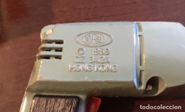 Hobbys: Antigua herramienta miniatura taladro marca ideal 1969 hong kong - Foto 6 - 145922262