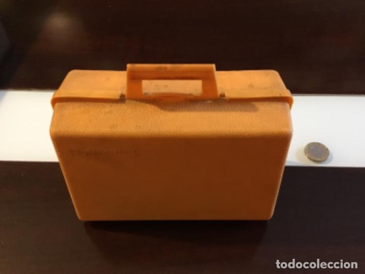 Hobbys: Antigua herramienta miniatura taladro marca ideal 1969 hong kong - Foto 12 - 145922262