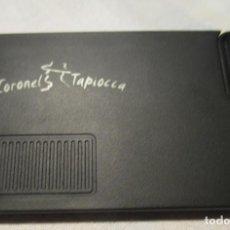Hobbys: KIT EMERGENCIA CORONEL TAPIOCA - ESTUCHE COMPACTO. Lote 149668866