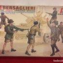 Hobbys: BERSAGLIERI. Lote 154616222
