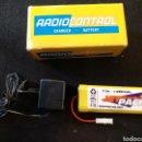 Hobbys: CARGADOR - BATERIA RADIO CONTROL JET PACK. Lote 155349966